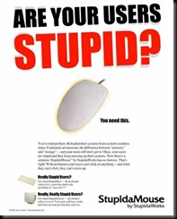 Stupidamouse - From Dumbentia.com