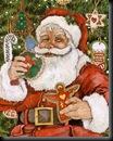 Santa (Picture-Book)